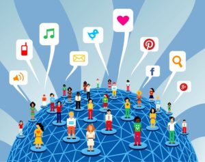 Local Social Media Presence